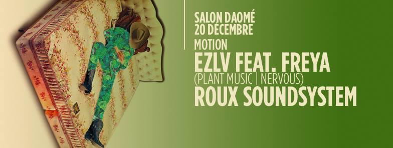 Motion - December
